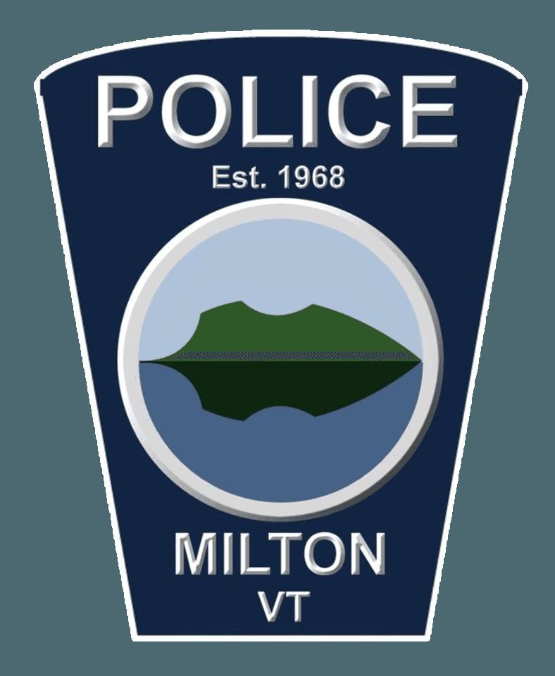 Police | Milton, VT